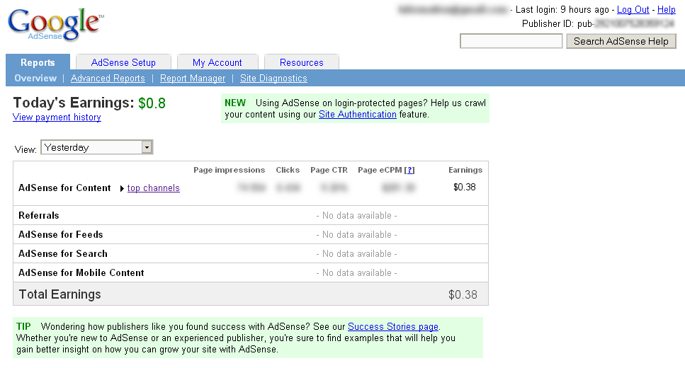 google adsense cheat