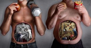 What does it mean if you have a slow metabolism?