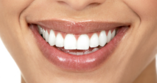 does white teeth mean healthy teeth