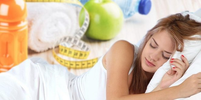 What to eat before bedtime to lose weight