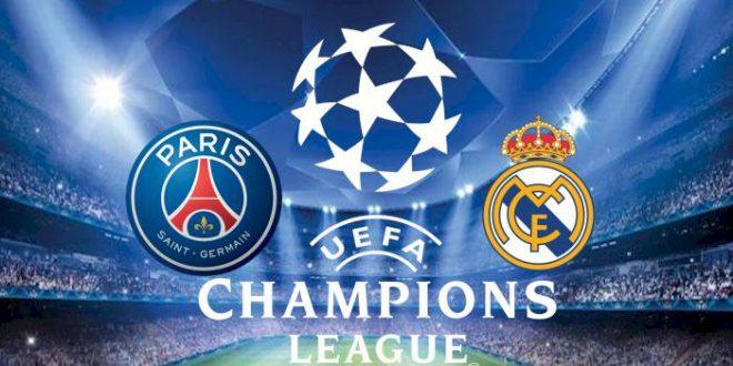 Death battle: Real Madrid v Paris Saint-Germain