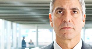 up in the air (george clooney)