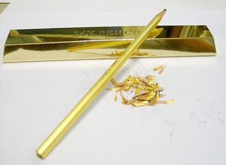 weird pencils