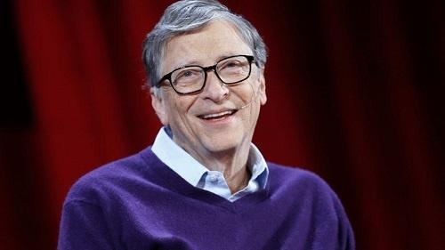 Bill Gates-Coronavirus Conspiracy Theories