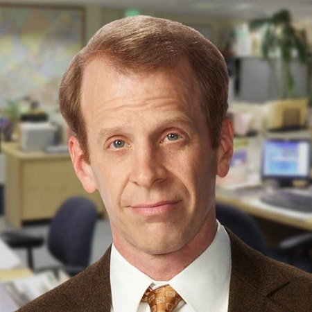 The Office Toby Flenderson